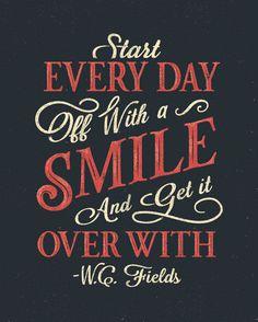 Quote of the week - 07/07/2014 Drew Ellis | http://dribbble.com/DrewEllis Drew is a graphic designer based in Alexandria, Virginia, U #typography