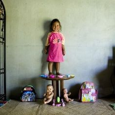 Toy Stories — Gabriele Galimberti #photography