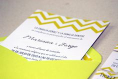 Invitations / Invitaciones para toda ocasión #printed #diseo #impreso #design #fiesta #craft #party