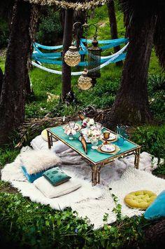 tea party #photography #picnic