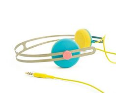 TheDieline.com: Package Design: AIAIAI #headphones