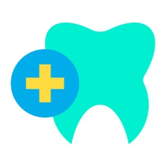 See more icon inspiration related to teeth, dentist, tooth, healthcare and medical, health care and medical on Flaticon.