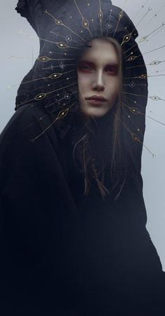 Creative Portrait Photography by Alexander Berdin-Lazursky (6)