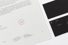 Zé Studio #ze #print #design #z #identity #studio #stationery #logo