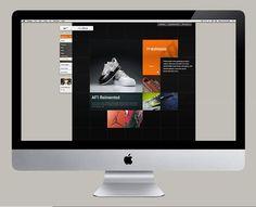 Jonas Eriksson » Every Reason to Panic #webdesign #interactive