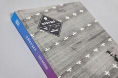 Ill Studio - Cliché Résumé / Bench.li #cover #book #publication #resume