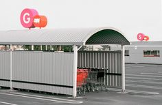 BVD — Ingelsta Shopping