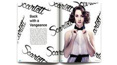 Symphonies #Magazine Spread