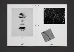 HelloMe — Fur Marble Shine #booklet #marble