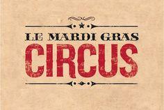 Le Mardi Gras Circus | Silvia Mallofre
