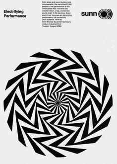 Sunn Amplifiers 1968 | AisleOne