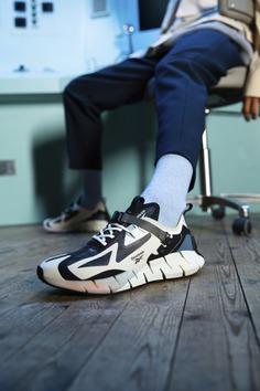 REEBOK Officially Debuts Zig Kinetica Sneaker – PAUSE Online | Men's Fashion, Street Style, Fashion News & Streetwear