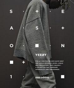 Yeezy Season 1