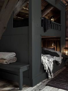 cosy quarters/ sfgirlbybay #interior design #decoration #decor #deco #bedroom