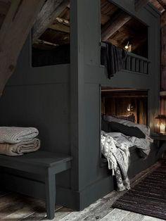 cosy quarters/ sfgirlbybay