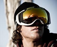 Oakley Airwave GPS Goggles 2014 #gadget