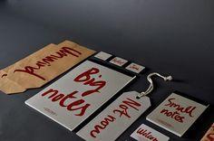 Iris Tarraga. Graphic Designer #el #print #living #iris #identity #tarraga #palauet