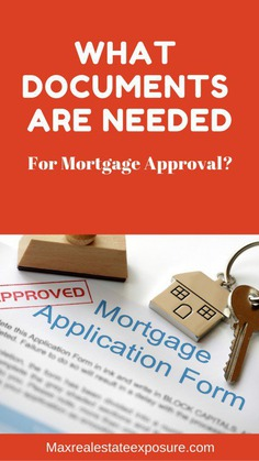 What Documents Do You Need to Get a Mortgage