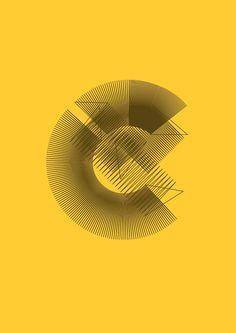 c typography #font #c #typography