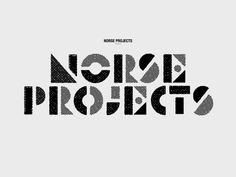 norse project #typo