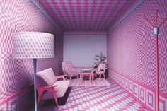 """Immersive Exhibition """"Sagmeister & Walsh: Beauty"""" Debuts at the MAK in Vienna"""