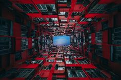 Architecture Photography by Peter Stewart