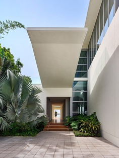 San Marino Residence / Bohlin Cywinski Jackson 2