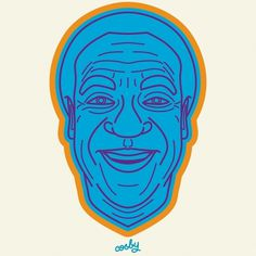 The Illest Bills - Nicko Phillips #nicko #phillips #bill #illustration #cosby