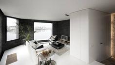 House G-S / GRAUX & BAEYENS architecten House G-S / Graux & Baeyens Architecten – ArchDaily #interior #architecture