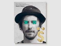 Soderberg Prize #forsman #happy #vibskov #book #bodenfors #henrik #face #f&b