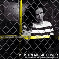 Cover for Xenia Ostin track #cover #music