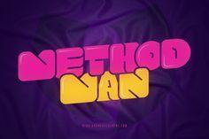 Method Man #methodman #wutang #hiphop #colors #90s #nyc