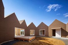 House of Awa-cho by Container Design