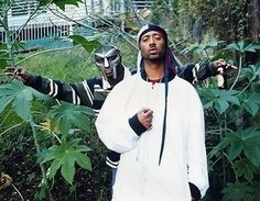 Madvillain | Stones Throw Records #doom #throw #stones #mf #madvillain #madlib