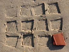 HS_SAND #brick #stranger #pattern #sand #hello