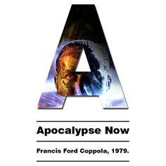 Apocalypse Now, Francis Ford Coppola (1979.) #moviebeticallist #cultmovies #apocalypse #coppola #warmovies #movies #marlonbrando