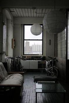 good night - The Black Workshop #interior design #decoration #deco
