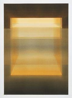 MoMA | The Collection | Lauretta Vinciarelli. Orange Sound, project. 1999 #lauretta #art #vinciarelli