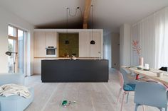 Holiday Home by the Baltic Sea by Studio OINK
