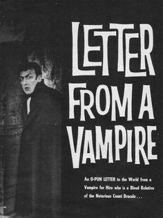 tumblr_ljsf4indDJ1qd1icjo1_500.jpg 500×668 pixels #vampire #movie #poster