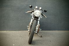 Creative Collider #design #industrial #photography #bike #art