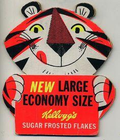 Super Punch: Gallery of vintage food packaging