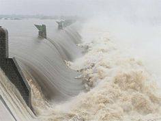 Heavy rains lash many parts of Gujarat by AFP #water #gujarat #rain