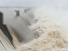 Heavy rains lash many parts of Gujarat by AFP #water #gujarat #rain