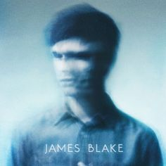 James Blake - Debut Album | Alexander Brown #album #cover #james #alexander #brown #blake