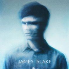James Blake - Debut Album | Alexander Brown #album #cover #james #alexander #brown #blake