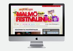 SNASK – Designing Brands & Lifestyles #webbpage #snask #malmfestivalen #web
