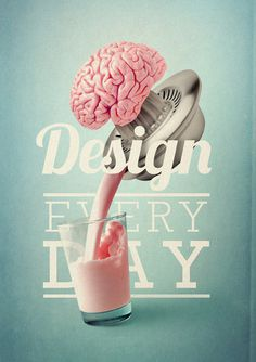 Design Everyday