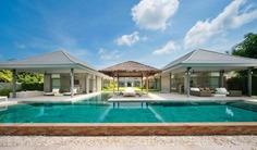 Villa 4554 in Thailand