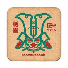 sodavekt #shogun samurai
